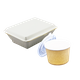 Takeway Containers