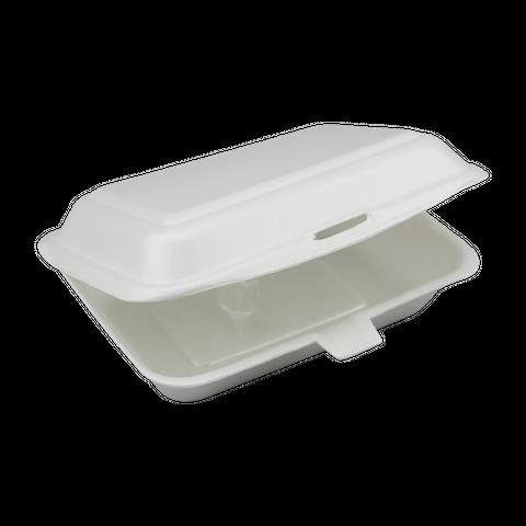 Q SEA211 Foam Cont. 100x5slv 500pcs