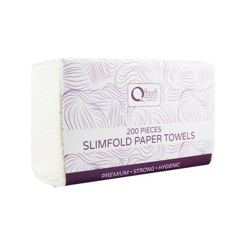 Q N Fold Paper Towel 4000pcs/ctn