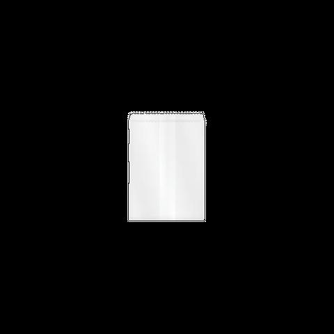 Conf White Paper Bag #1 - 1000pcs/pkt