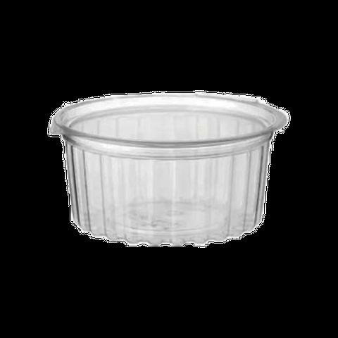I 12oz Sho Bowl Flat Lid 250pcs/ctn