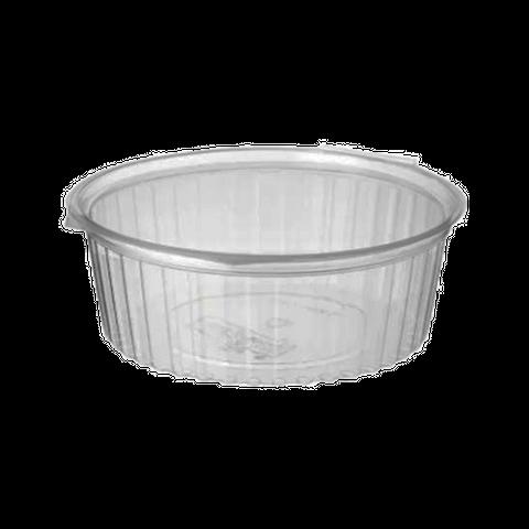 I 24oz Sho Bowl Flat Lid 150pcs/ctn