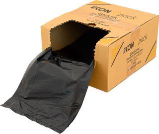 I 82L Rubbish Bag HD DISP 100pcs/ctn