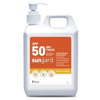 Esko Sunguard Sunscreen 1000ml 6btl/ctn
