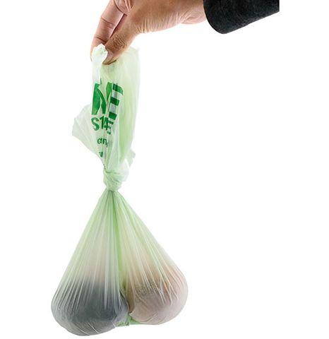 I Bio Roll Bag Large 4rolls/ctn