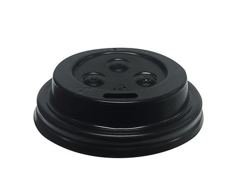 CA 4oz Coffee Cup Lid Black 1000pcs/ctn