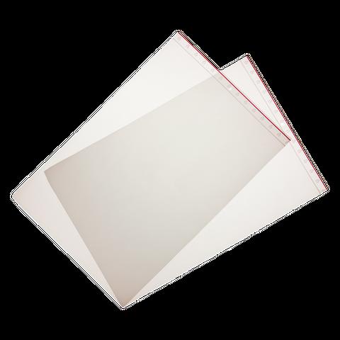 100x155 Click Seal Bag 1000pcs/pkt