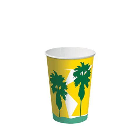 CA 12oz Paper Cup Printed 1000pcs/ctn