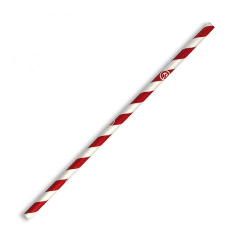 BP Paper/S Reg. Red Stripes 250pcs/pkt