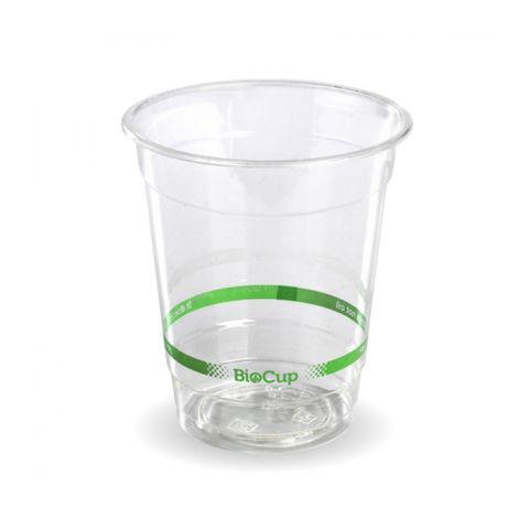 BP 250ml Clear Biocup 2000pcs/ctn