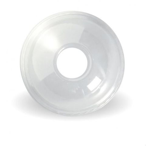 BP 300-700ml Clear Dome Lid 1000pcs/ctn