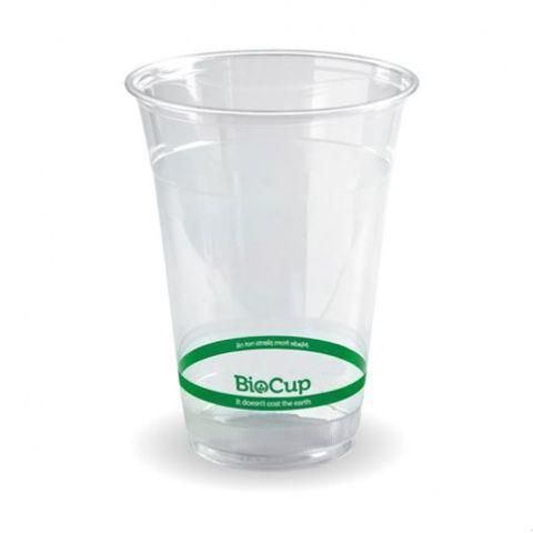 BP 500ml Clear Biocup 1000pcs/ctn