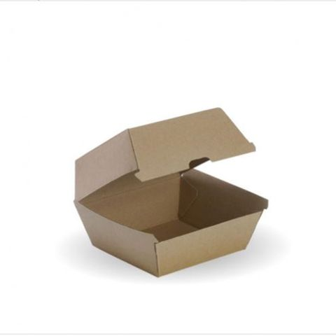 BP Bio Board Burger Box 250pcs/ctn