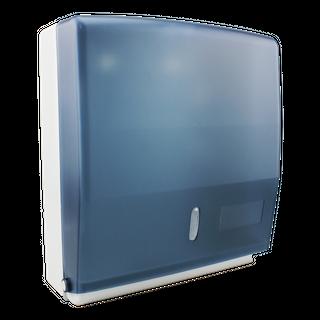 Q Slimfold Paper Towel Dispenser