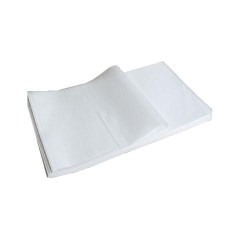 Deli/Scale Sheets 200x250mm 1000pcs/pkt