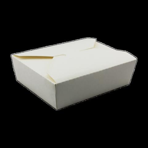 Q 1000ml Paper Container F/Lid 150pcs/ct