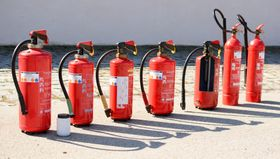 Your Ultimate Guide to Fire Extinguisher Types in New Zealand