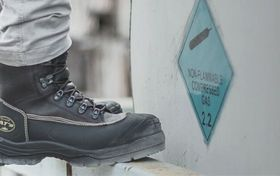 How To Protect Your Feet From Workplace Injuries