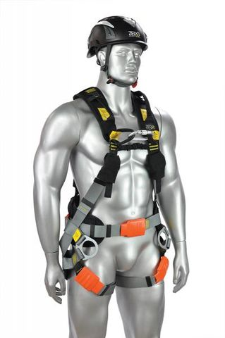 HEIGHT SAFETY PBI ZERO TOWER HARNESS Z+86/R