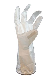 ANSELL 02-100 CHEMICAL GLOVE 5 LAYER