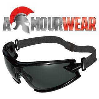 ARMOURWEAR RAPPER SAFETY SPEC 02/ARW14S2