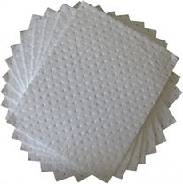 ENVIRONMENTAL HEAVY SYNTHETIC ABSORBENT PAD 400G EACH