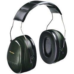 HEARING 3M PELTOR OPTIME II H7A HEADBAND EARMUFF CL 5