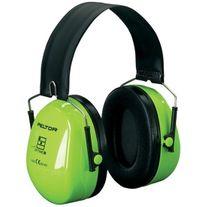 HEARING 3M PELTOR OPTIME II  FOLDABLE HI VIS EARMUFFS H7 CL 5