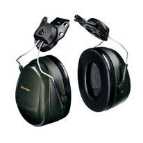 HEARING 3M PELTOR OPTIME CAP ATTACH EARMUFF CL 5