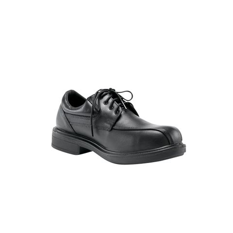 STEEL BLUE 316109 MANLY EXECUTIVE SHOES