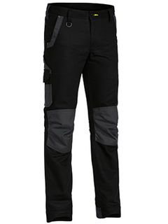 WORKWEAR BISLEY FLX N MOVE TROUSERS MECHANICAL STRETCH