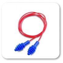 HEARING HOWARD EARPLUG AIRSOFT CORDED CL 5 BX 50