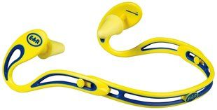 3M SWERVE BANDED EARPLUGS