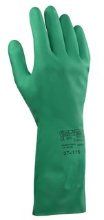 ANSELL SOLVEX FLOCKLINED GLOVE