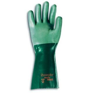 ANSELL SCORPIO GLOVES