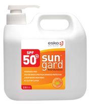 SUNSCREEN ESKO SUNGARD 50SPF 2.5 LT