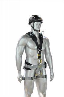 HEIGHT SAFETY PBI ZERO PLUS WORK RESCUE HARNESS