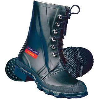 ASHLEY NON SAFETY GUMBOOTS