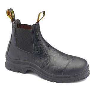 BLUNDSTONE 316 SLIP ON SAFETY BOOT
