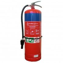 FIRE SAFETY EXTINGUISHER FLAMEFIGHTER 9.0L FOAM