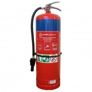 FIRE EXTINGUISHER 9L FOAM