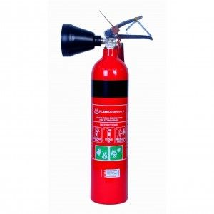 FIRE EXTINGUISHER CO2 3.5KG