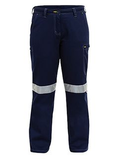 LADIES TAPED LIGHT WEIGHT PANT