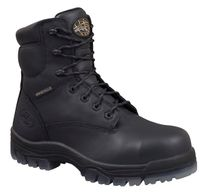 BOOT OLIVER  45 SERIES MID CUT LACE UP BOOT BLACK