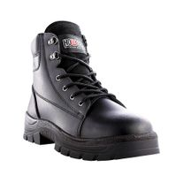 BOOT HOWLER CANYON LACE UP BLK BC PAIR