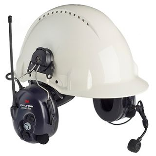 3M LITECOM PLUS CAP ATTACHED