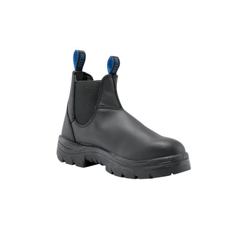 STEEL BLUE 312101 HOBART SAFETY BOOT