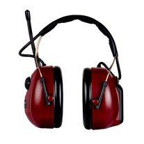 HEARING 3M EARMUFF PELTOR ALERT FM