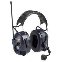 HEARING 3M EARMUFF LITECOM PLUS HEADBAND CL 5 EACH