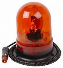 BEACON 12 VOLT ROTATING WITH CORD LIIGHTER PLUG